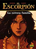 ESCORPION 11 LA NOVENA FAMILIA CEC 272 (RUSTICA)
