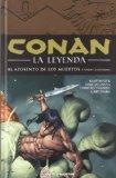 Conan la leyenda n4