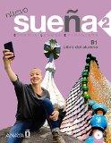 Nuevo Sueña 2. Libro del Alumno (Spanish Edition)