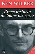 Breve Historia De Todas Las Cosas/ A Brief History of Everything