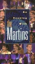An Evening with the Martins: Southern Gospel Music Video