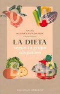 LA Dieta Segun Tu Grupo Sanguineo / Diet According to Your Blood Group