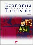 Economia del Ocio y El Turismo (Spanish Edition)