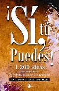 Si, tu puedes (Spanish Edition)