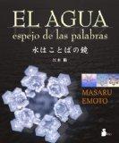 El agua, espejo de las palabras (Spanish Edition)