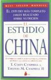 Estudio de China, El