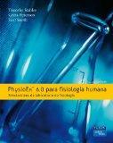 Physioex 6.0 para Fisiologia Humana: Simulaciones de Laboratorio de Fisiologia
