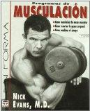 Programas de musculacion / Men's Body Sculpting (Spanish Edition)