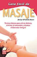 Masaje Guia Facil/ Easy Massage Guide