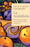 La Antidieta (Spanish Edition)