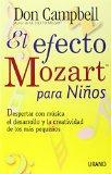 El Efecto Mozart Para Ninos (Spanish Edition)