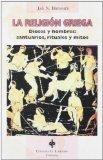La Religin Griega. Dioses Y Hombres: Santuarios, (Spanish Edition)