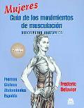 Mujeres Guia De Los Movimientos De Musculacion Descripcion Anatomica