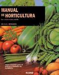 Manual De Horticultura / The Vegetable Expert