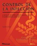 CONTROL DE LA INFECCIN (Spanish Edition)