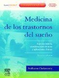 Medicina de los trastornos del sueo: Aspectos bsicos, consideraciones tcnicas y aplicaciones...