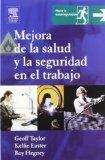 Mejora de la salud y la seguridad en el trabajo, 1e (Spanish Edition)