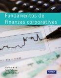 Introduccion a las Finanzas Corporativas