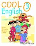 Cool English Level 3 Activity Book International