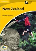 New Zealand Level 2 Elementary/Lower-intermediate (Cambridge Discovery Readers)