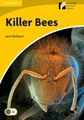 Killer Bees Level 2 Elementary/Lower-intermediate (Cambridge Discovery Readers)