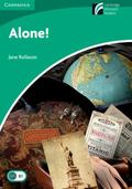 Alone! Level 3 Lower-intermediate