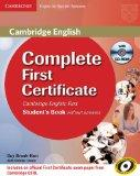 Complete First Certificate for Spanish Speakers For Schools Pack (Spanish Edition)
