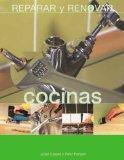 Cocinas (Reparar y renovar series)
