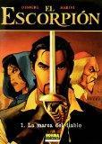 El Escorpion 1 la marca del Diablo/ The Scorpian 1 The Devil's Mark (El Escorpion/ the Scorp...