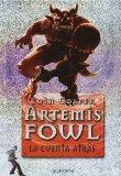 La cuenta atras / The Lost Colony (Artemis Fowl) (Spanish Edition)
