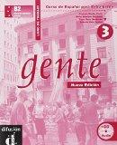 Gente 3, libro de trabajo + CD (Spanish Edition)
