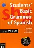 Students' Basic Grammar of Spanish: Book A1-B1 - Revised and Expanded Edition 2013 (Spanish ...
