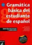 Gramatica basica del estudiante de espanol (Spanish Edition)