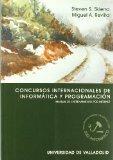 Concursos Internacionales de Informatica y Programacion.manual de Entrenamiento
