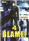 Blame 4 (Spanish Edition)