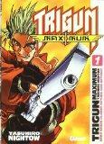 Trigun Maximum 1 (Spanish Edition)