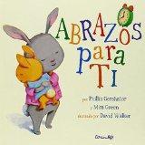 Abrazos para ti (Spanish Edition)