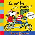 Es Mejor Con Maisy!/it's Better With Maisy