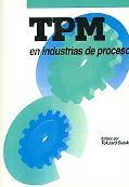 TPM En Industrias de Proceso