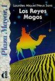 Los Reyes Magos (Spanish Edition)