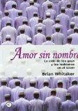 Amor sin nombre/ Love unnamed (Spanish Edition)