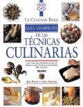 De Las Tecnicas Culinarias Guia Completa