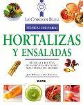 Hortalizas Y Ensaladas