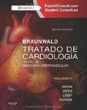 Braunwald. Tratado de cardiología y ExpertConsult