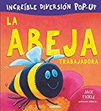 La abeja trabajadora (Cucú series) (Spanish Edition)