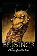 Brisingr (en espaol) (Inheritance Cycle #3)