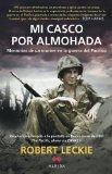 MI CASCO POR ALMOHADA (Spanish Edition)