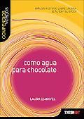 Como Agua Para Chocolate/ Like Water for Chocolate