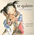 Te quiero por todo eso/ The Way I Love You (Spanish Edition)
