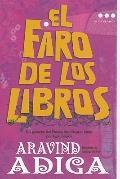 EL FARO DE LOS LIBROS (Spanish Edition)